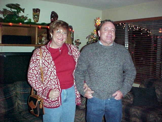 Charles Russell and Catherine Nelson case: The Phoenix couple were reported missing in 2002. Brian Ferry was arrested a decade later and convicted in the killings.