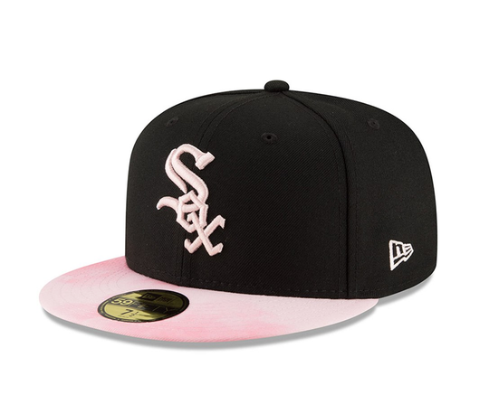 The Chicago White Sox revealed their special-event caps last week.