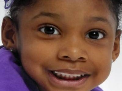 Jhessye Shockley case: The 5-year-old was reported missing in 2011. Her mother, Jerice Hunter, was sentenced to life in prison in 2015.