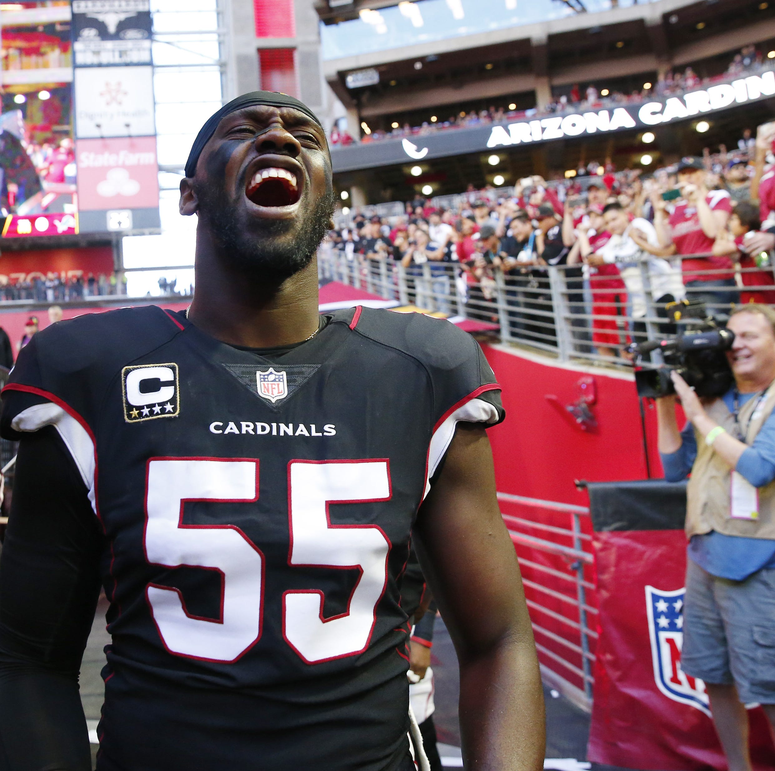 Arizona Cardinals' additions could make Chandler Jones more dangerous to quarterbacks