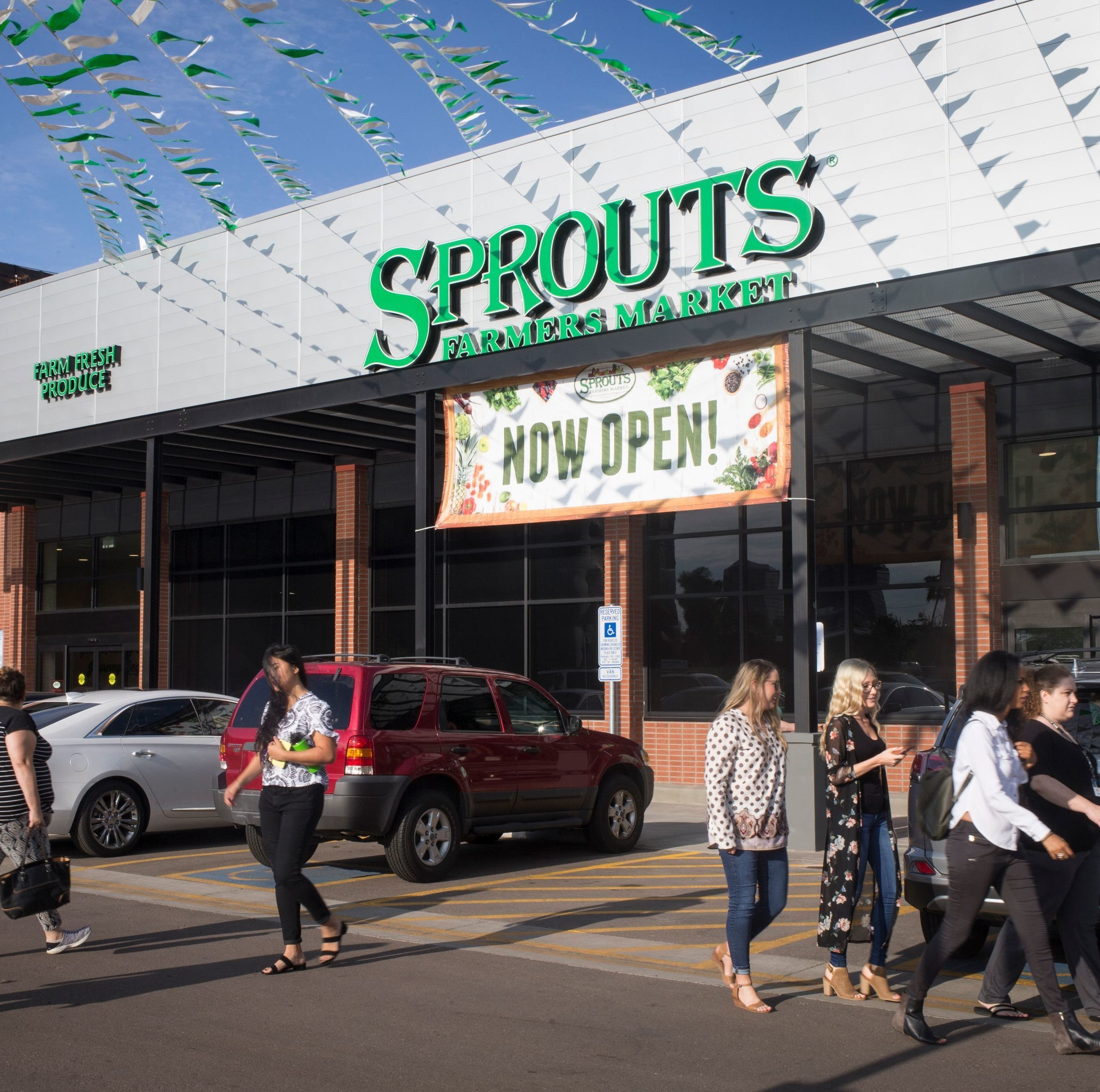Now hiring in Arizona: Sprouts, Discover Financial adding 150 or more jobs in Phoenix area