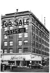 When Salim Ackel's Jefferson Hotel opened in July 1915, it was the tallest building in Phoenix,
