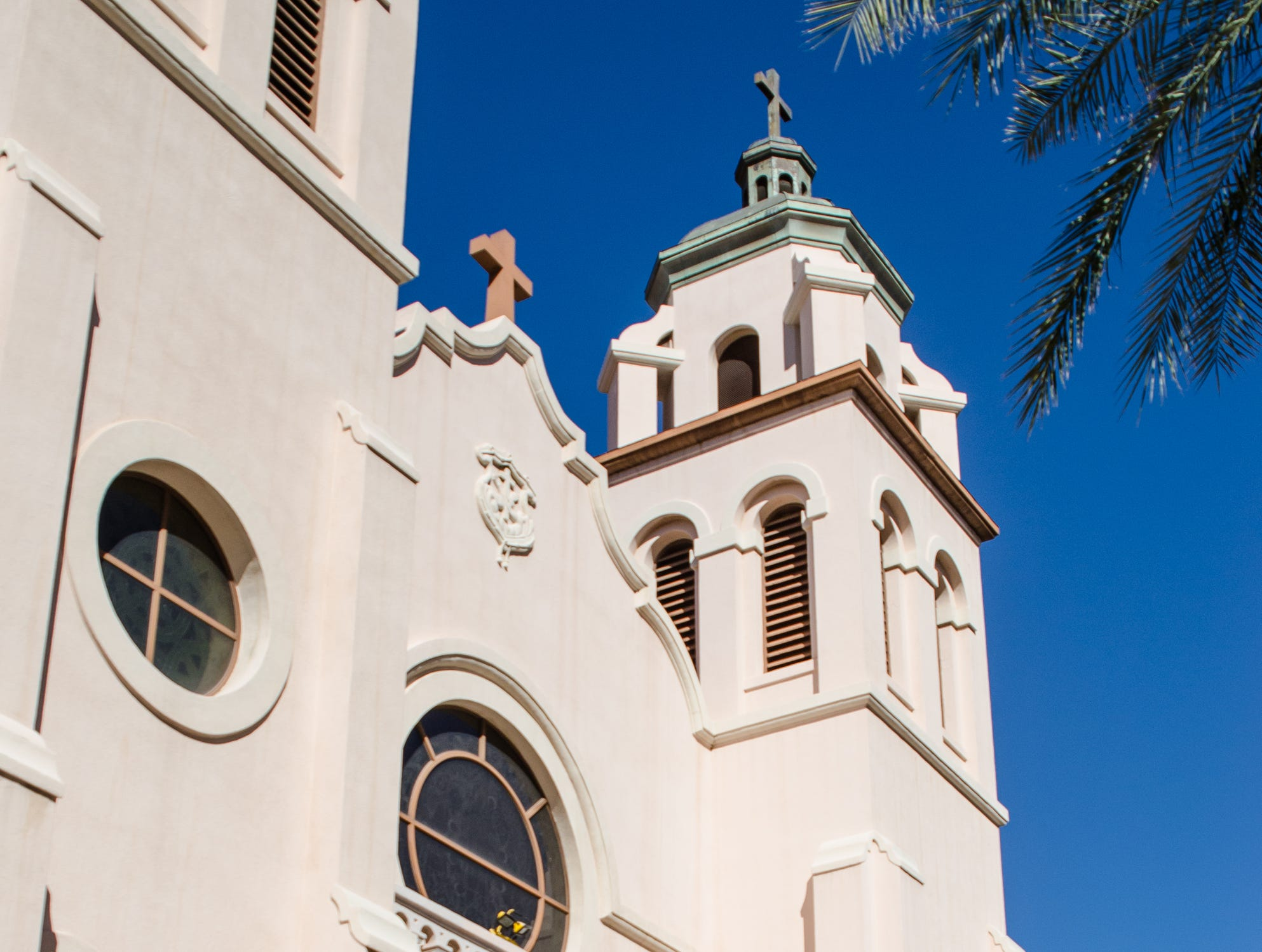 No. 43: Roman Catholic Diocese of Phoenix| Churches, schools, missions | 2019 employees: 4,316 | 2018 employees: 4,222 | Ownership: Non-profit | Headquarters: Phoenix | www.dphx.org