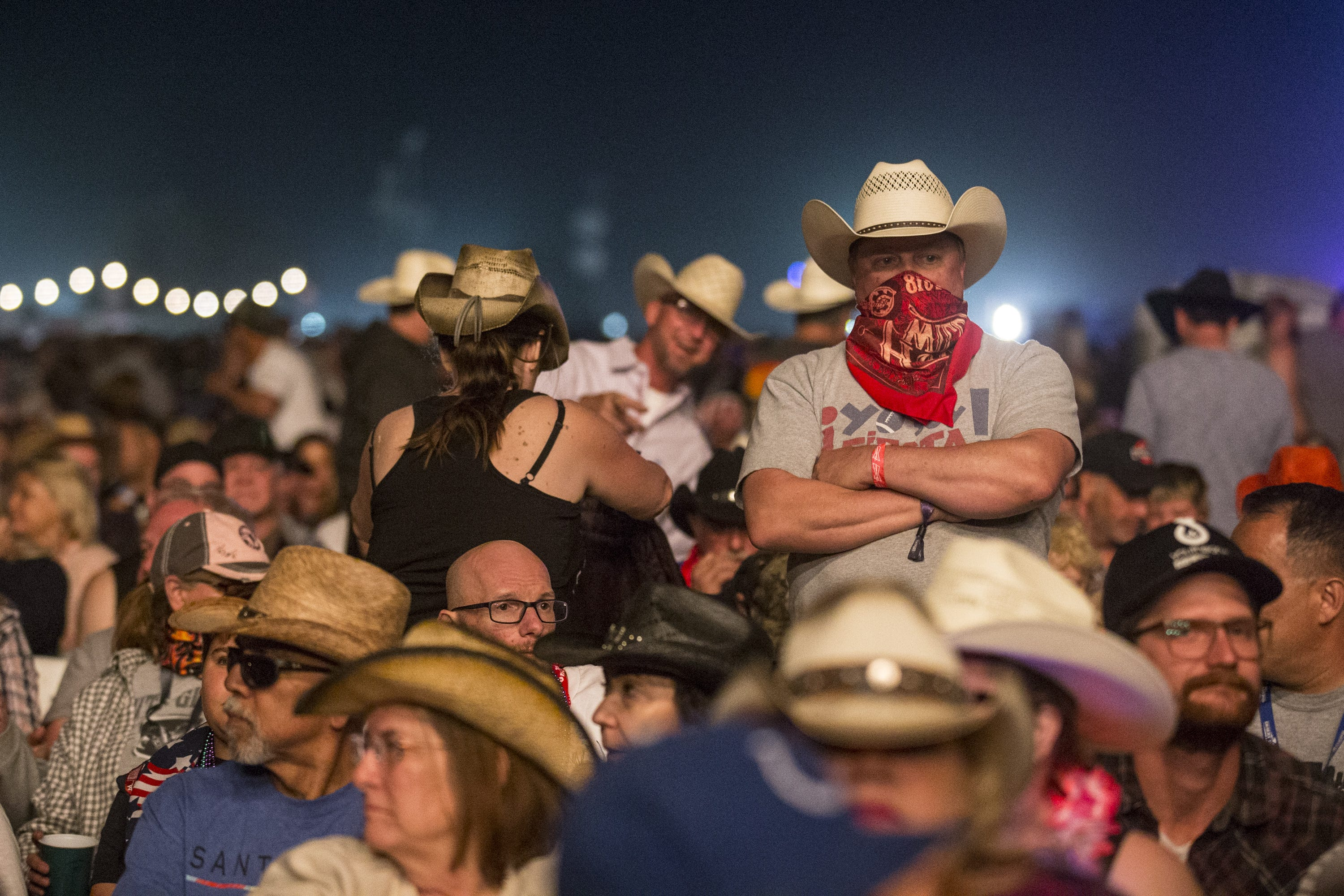 Country Thunder by the numbers: Let's break down the figures for the 2019 festival