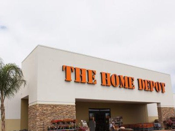 No. 12: The Home Depot Inc. | Home-improvement stores | 2019 employees: 10,200 | 2018 employees: 10,000 | Ownership: Public | Headquarters: Atlanta | www.homedepot.com