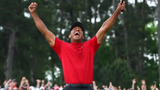 Is the coverage of Tiger Woods' victory at the Masters too much? Media critic Bill Goodykoontz and sports columnist Greg Moore discuss their opinions.