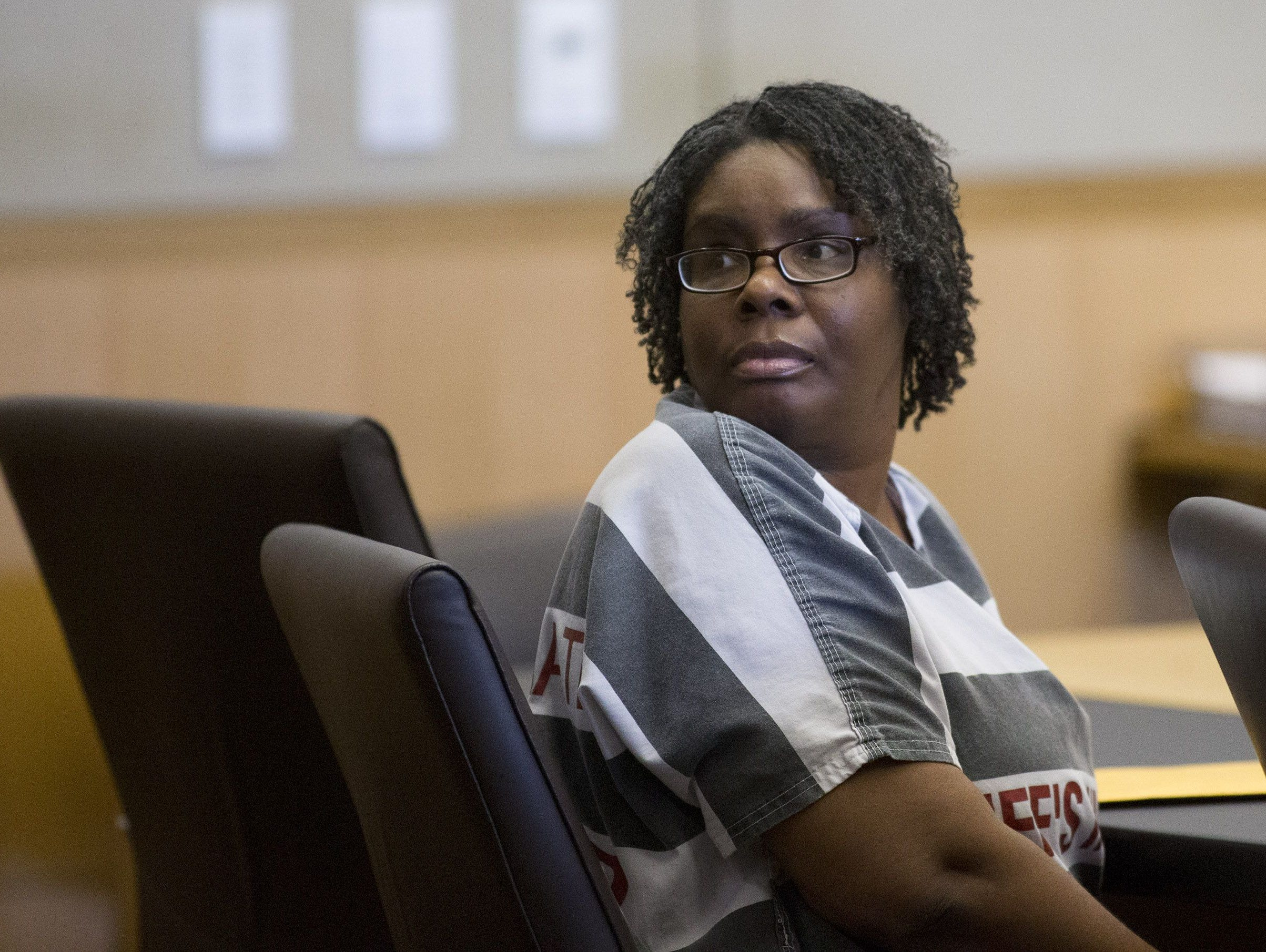 Jhessye Shockley case: Jerice Hunter, the 5-year-old's mother, was sentenced to life in prison in 2015.