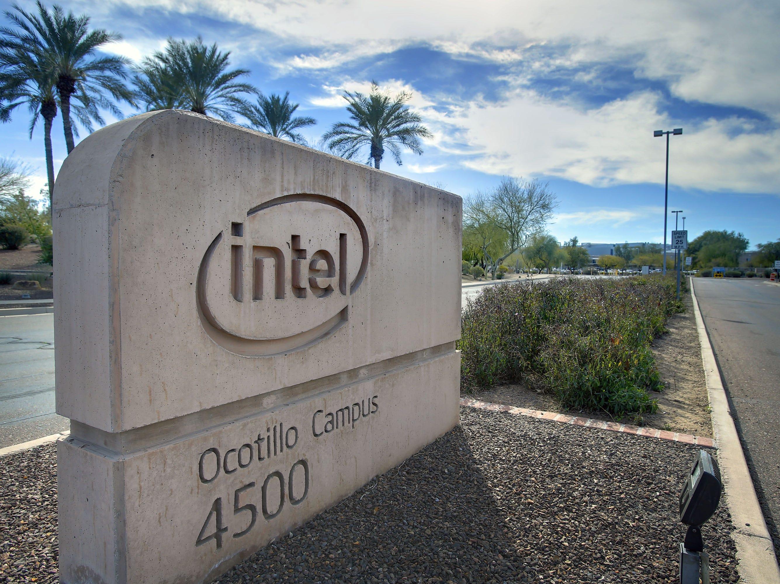 No. 11: Intel Corp. | Microprocessors, technology services | 2019 employees: 10,400 | 2018 employees:10,000 | Ownership: Public | Headquarters: Santa Clara, California | www.intel.com