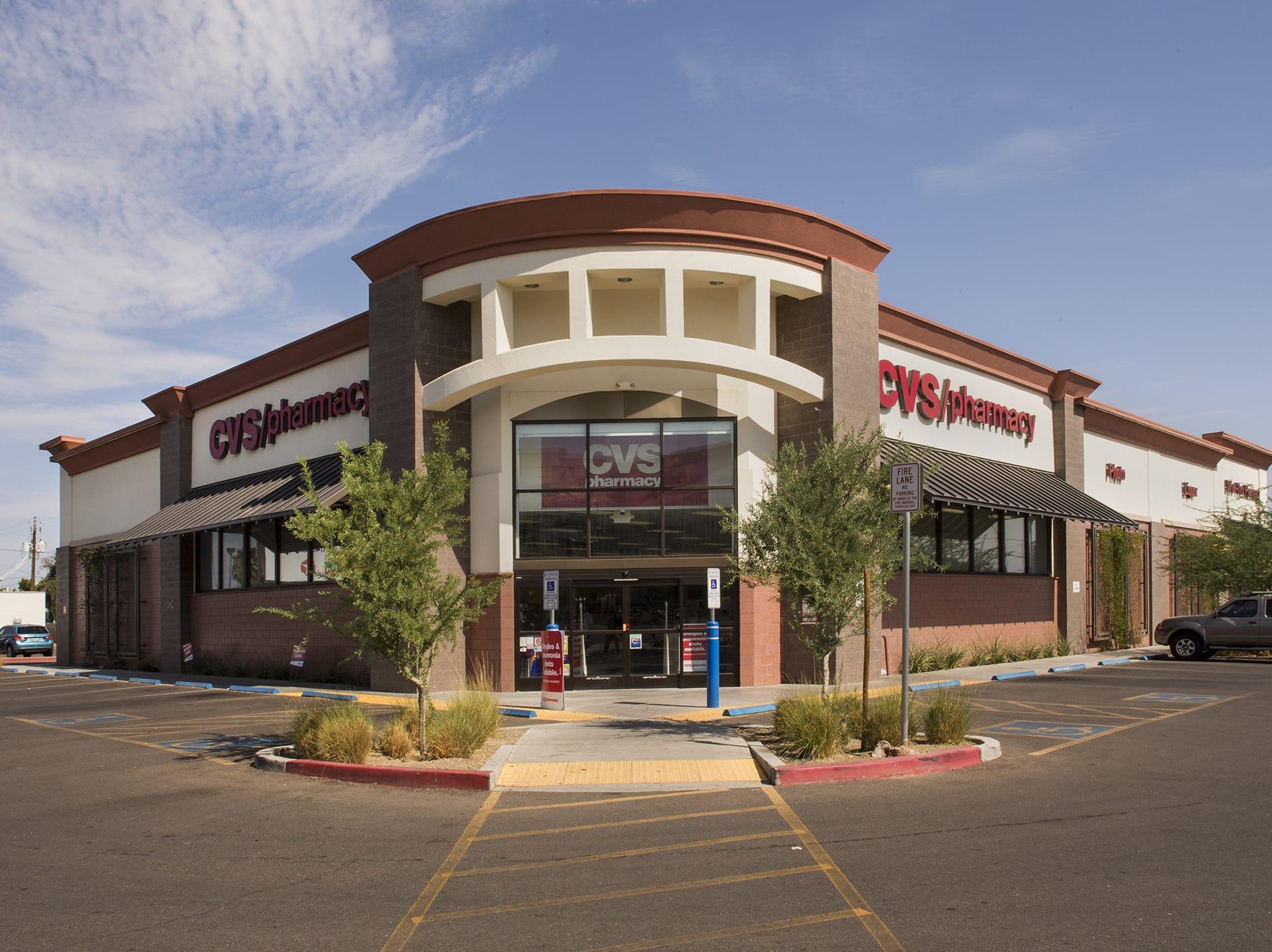 No. 7: CVS Health | Retail pharmacies, benefits management | 2019 employees: 12,100 | 2018 employees: 8,000 | Ownership: Public | Headquarters: Woonsocket, Rhode Island | www.cvshealth.com
