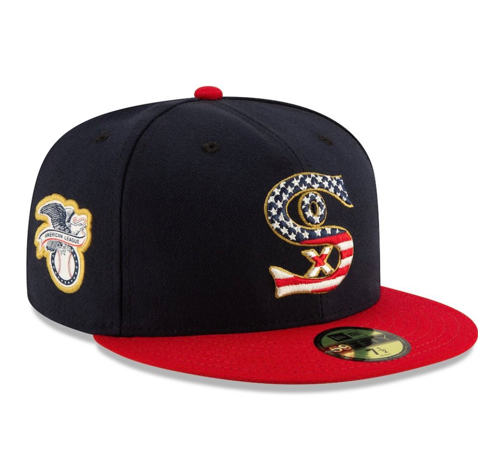 The best and worst designs from the 2019 MLB holiday hat collection