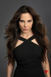 "Kate del Castillo es Teresa Mendoza, en ""La Reina del Sur 2""."