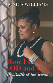 Monica Williams, 47, of West Manchester Township, recently published her a book about her journey to reconcile her Christian faith with her marriage to another woman.