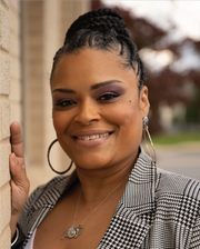 "Monica Williams, 47, of West Manchester Township, recently published a book called ""How I loved GOD and Her: The Battle of the Heart,"" about her journey of reconciling her Christian faith with her same-sex relationship."