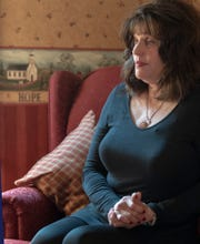 """In an interview, Nancy Kreiner talks about the mission of the William Burnham Jr. Death Scene Awareness Project.  The initiative strives to emphasize that protocol is very important, she said, and that it should be followed at every scene, every time. """"I have made my life's mission to focus on doing good,"""" Kreiner said."""