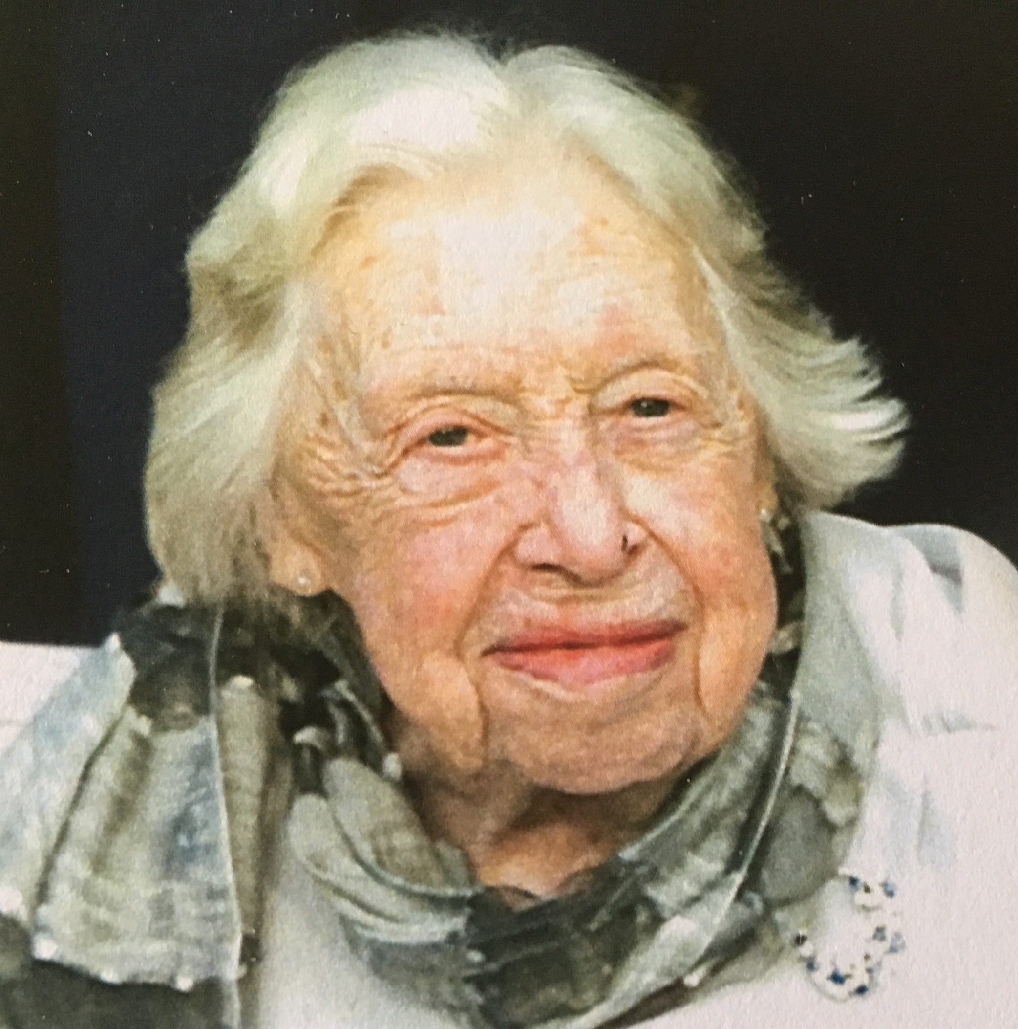 Frances Wolf McCabe: A York County woman of vision turns 100
