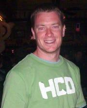 """William """"BJ"""" Burnham Jr. in 2006."""