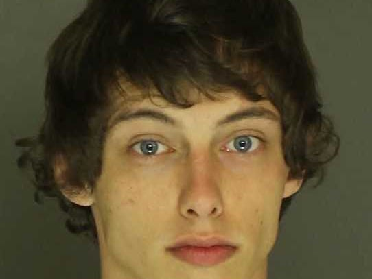 David Carraway, arrested for DUI and use/possession of drug paraphernalia.