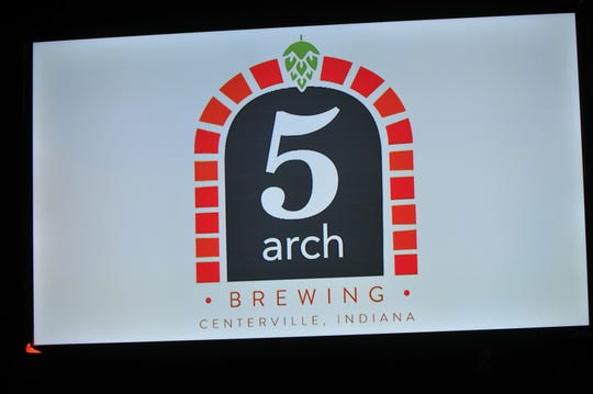 5 Arch Brewing plans to open in early October in Centerville.