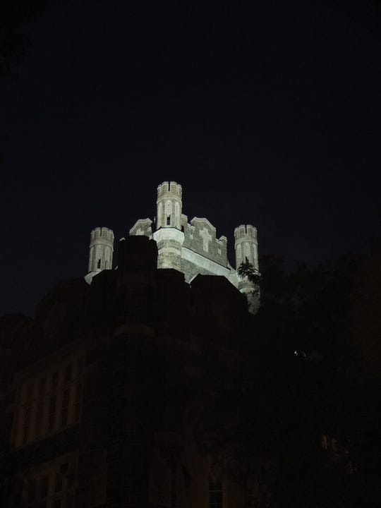 Keating Tower, Fordham University