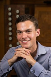 Nathan Laube, Assistant Professor of Organ, Eastman  School of Music