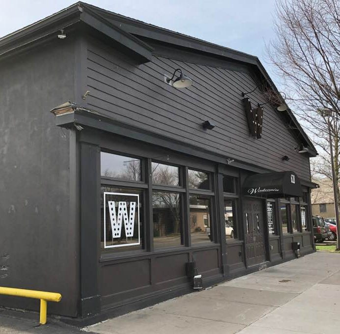 The Wintonaire to reopen as a 'great neighborhood restaurant' with new owners, new name