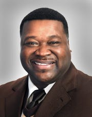 Willie Lightfoot, at-large Rochester City Councilman