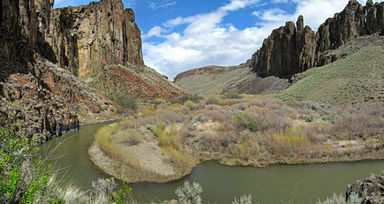 Under the proposal, portions of the Owyhee River currently not carrying Wild and Scenic designations would be designated as Wild and Scenic, totaling 14.7 miles. The administrative mineral withdrawal at Leslie Gulch would be made permanent.
