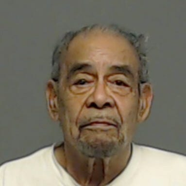 83-year-old San Angelo man arrested on drug charges
