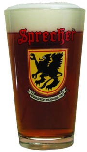 Sprecher's Restaurant and Pub of Sheboygan will be closing on April 21.