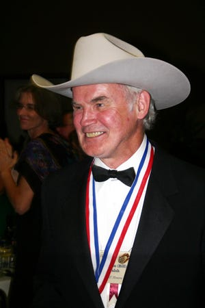 Bill Walsh, former Sioux Falls priest and Democratic National Committee representative for South Dakota.