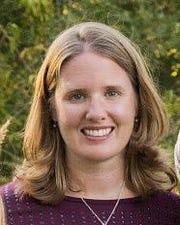 Carly Reiter