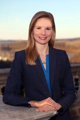 State Auditor Nicole Galloway