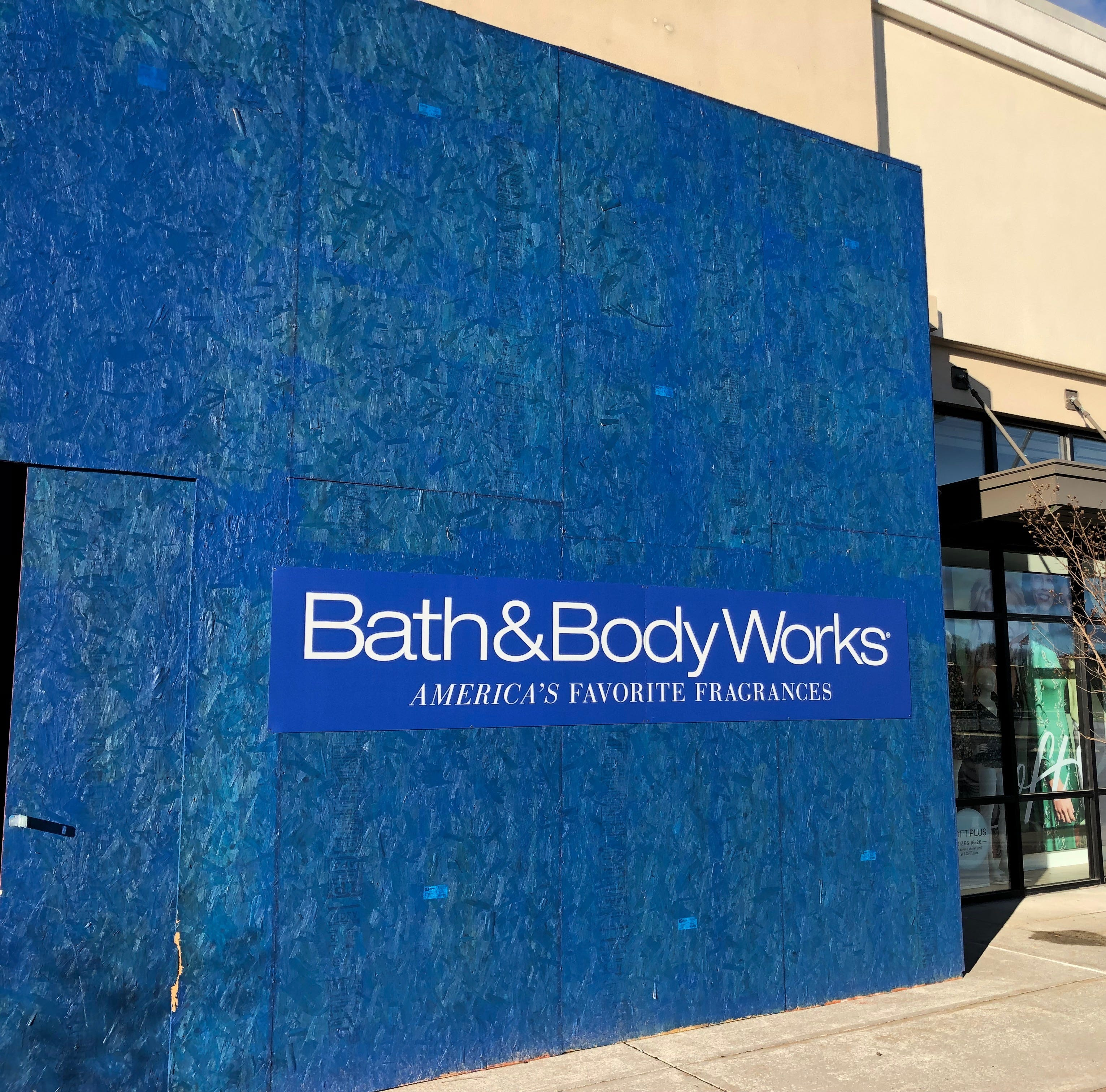 Bath & Body Works to open in Waynesboro