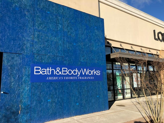 A new Bath & Body Works is coming to the Waynesboro Town Center.