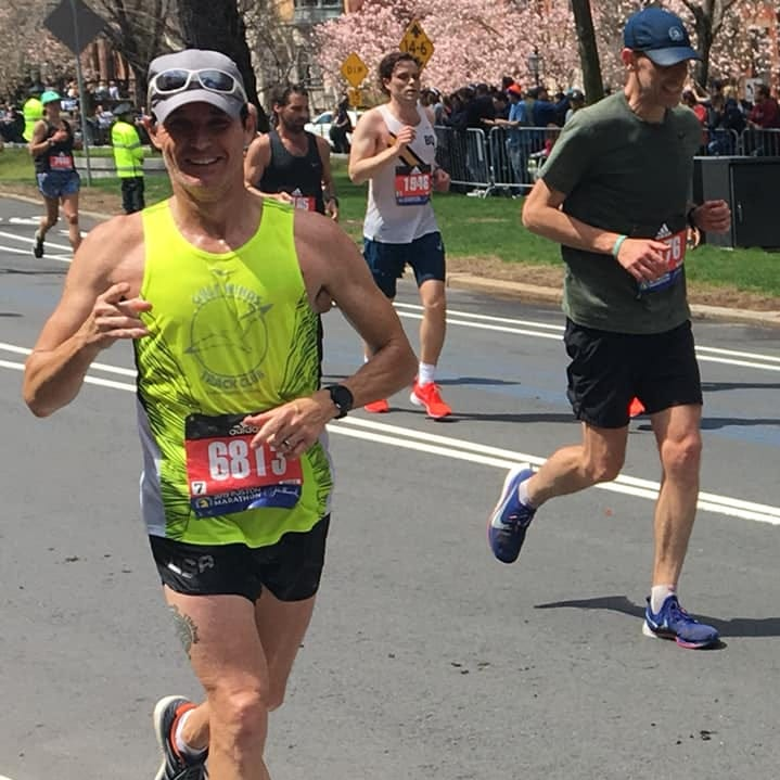 Tallahassee runners take on the Boston Marathon