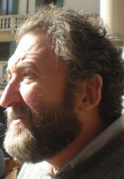 Francois Dupuigrenet, professor of religion, Florida State University