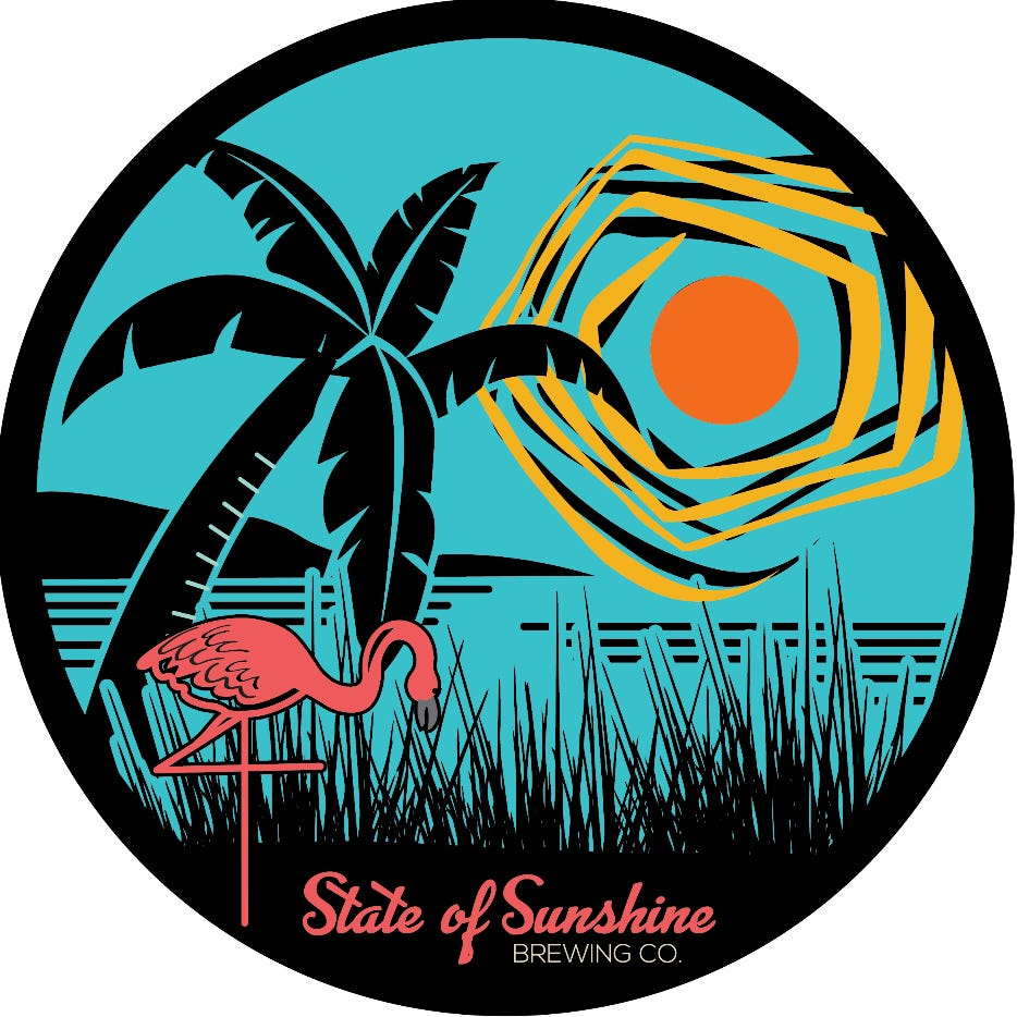 State of Sunshine Brewing hopes to open brewery on Treasure Coast