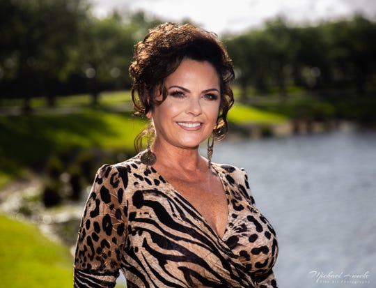 "Bonnie Mixon is CEO of Mixon Properties and presenting sponsor of ""Jazz, Art and Fashion, "" a May 20 fundraiser for New Horizons of the Treasure Coast"