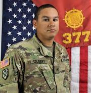 Sgt. Lance Colbert