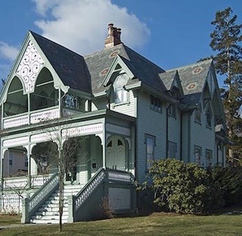 Annual Nyack House Tour set for May 11; 7 unique homes to be featured