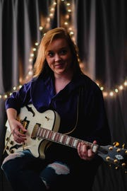 West Texas musician Kyndra Lee is making her way in music one day at a time and will open up for Ian Moore at 9 p.m. Saturday April 26 at The Iron Horse Pub.