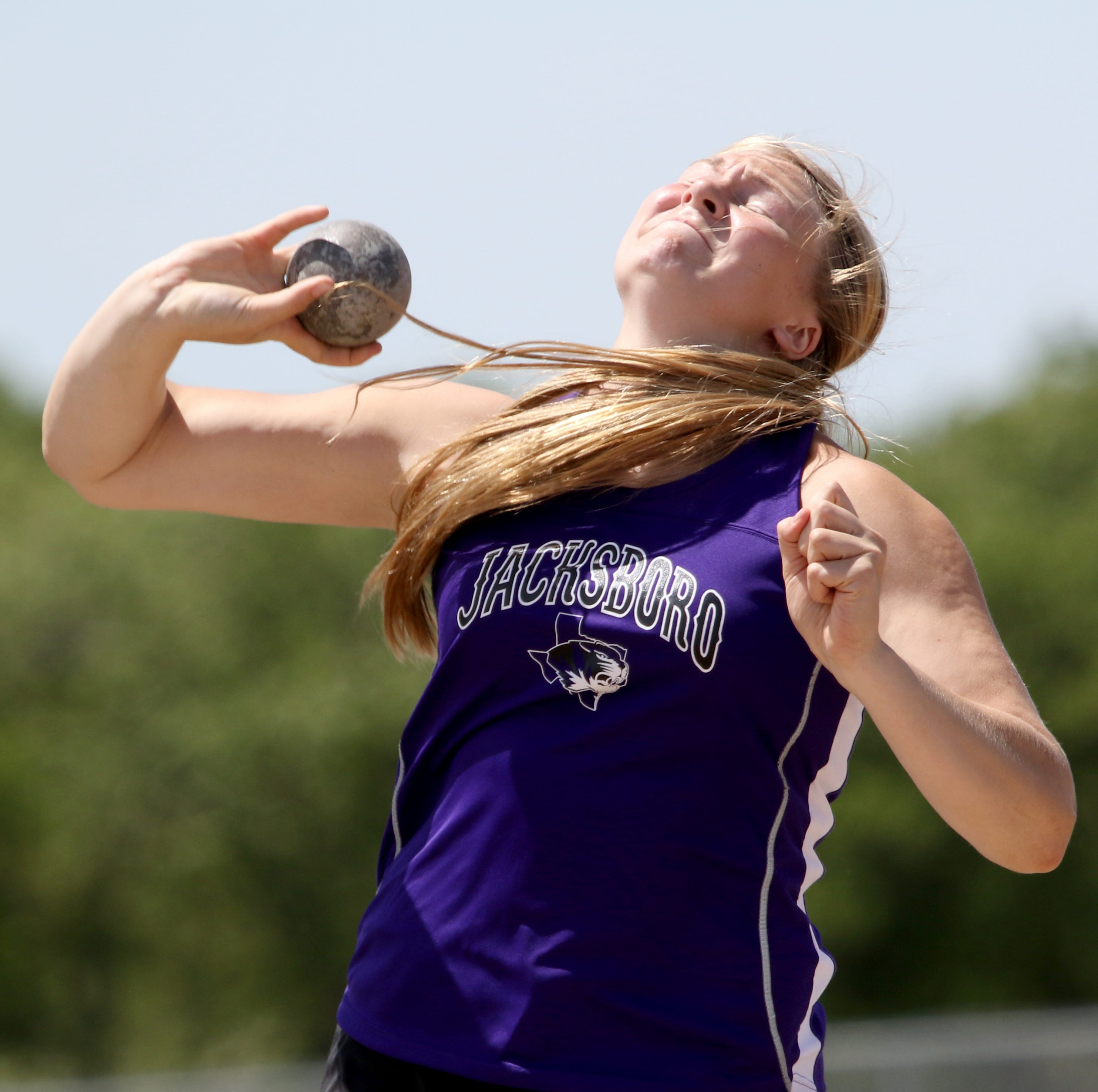 UIL Track: Jacksboro's Thompson chases double gold; area favorites and state schedule