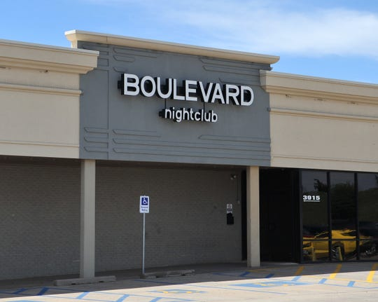 The Boulevard Nightclub