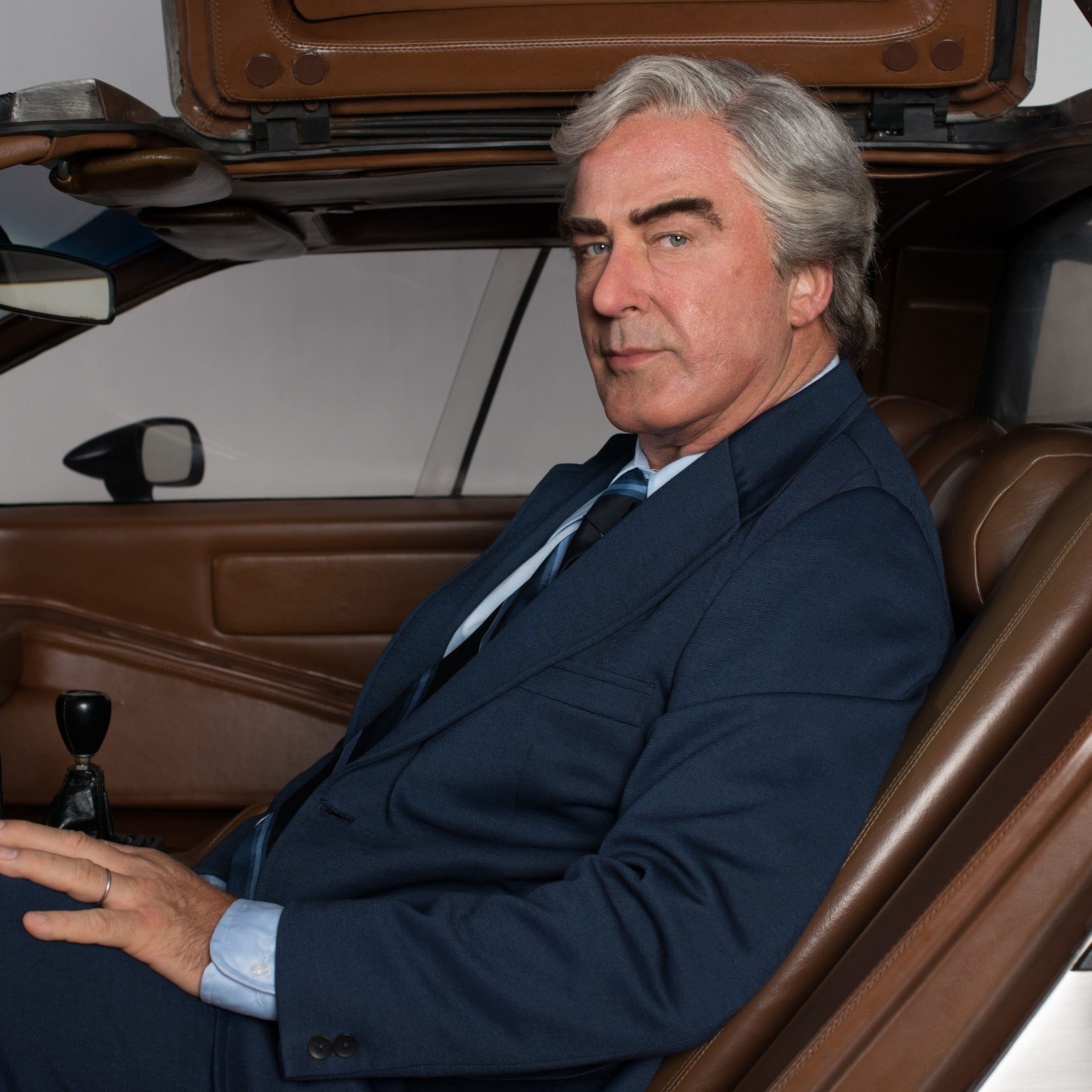 John DeLorean documentary is a fast, furious ride about auto legend's fall from grace