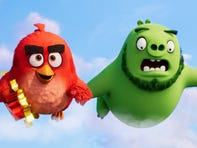 Wait, is 'Angry Birds 2' actually good? Critics admit the sequel is bird-tastic fun