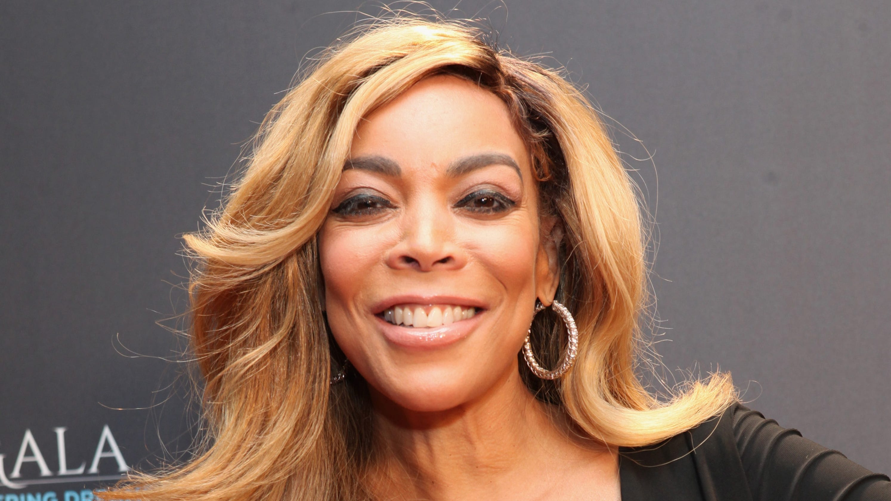 71d74ff278e8 Wendy Williams to leave sober house following divorce filing   It ll be  Wendy on her own