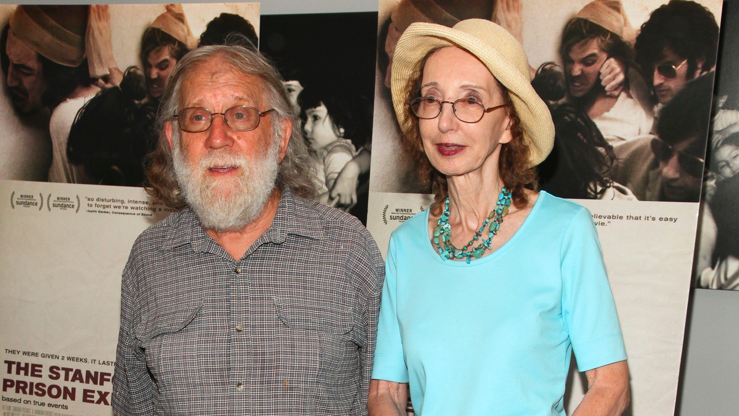 Joyce Carol Oates Husband Longtime Professor Charles Gross Dies