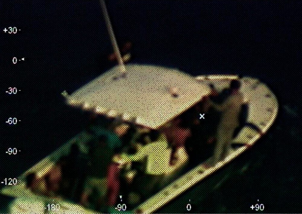 Coast Guard: We worked with Carnival cruise to rescue 23 people adrift for days in Gulf of Mexico