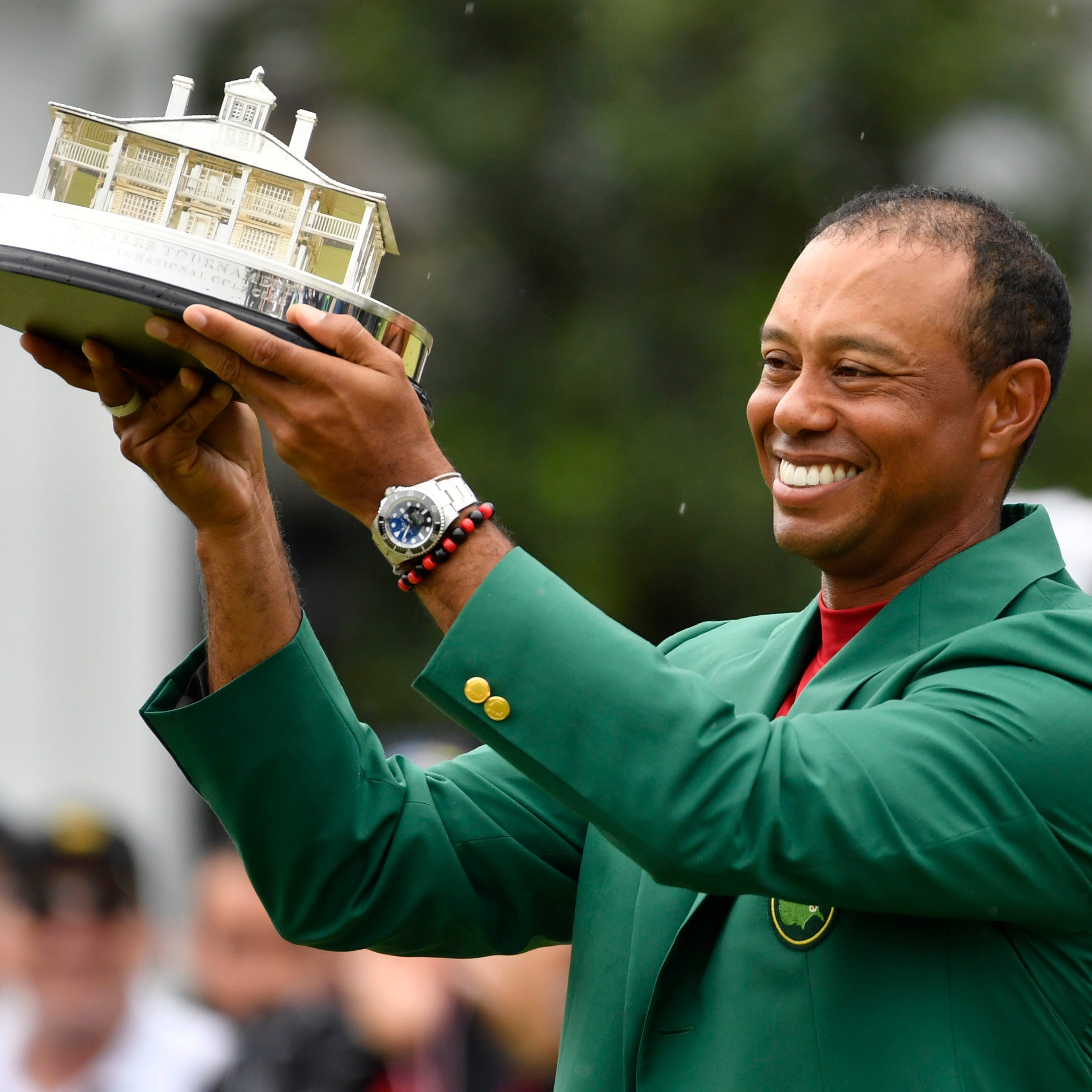 Will Tiger Woods be in Memphis for WGC event? History casts doubt