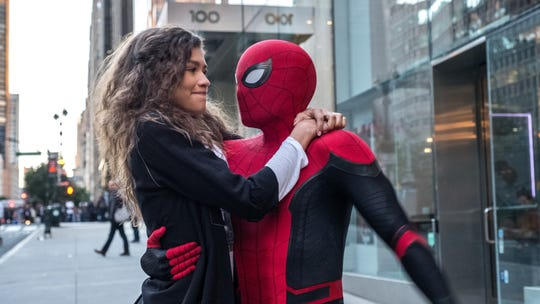 'Spider-Man: Far from Home' first reactions praise 'fun ride' and clever 'Endgame' fallout